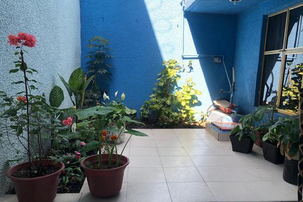 Foto de casa en venta en cerrada 20 de noviembre , palmitas, iztapalapa, df / cdmx, 0 No. 06