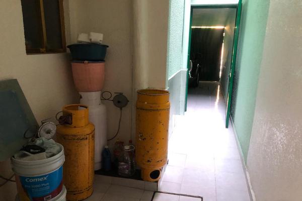 Foto de casa en venta en cerrada 20 de noviembre , palmitas, iztapalapa, df / cdmx, 0 No. 08