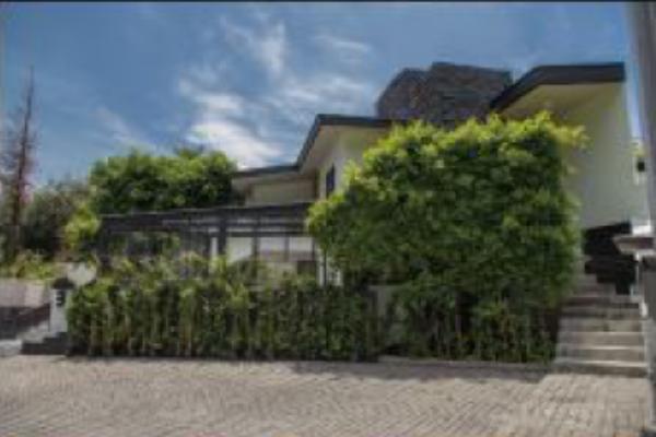 Foto de casa en venta en cerrada 3 , jardines del pedregal, álvaro obregón, distrito federal, 5689970 No. 02