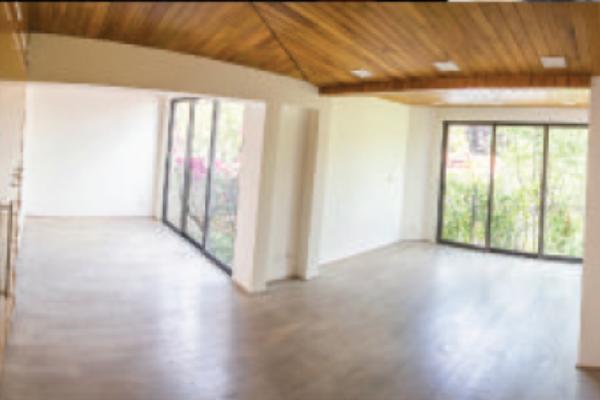 Foto de casa en venta en cerrada 3 , jardines del pedregal, álvaro obregón, distrito federal, 5689970 No. 05