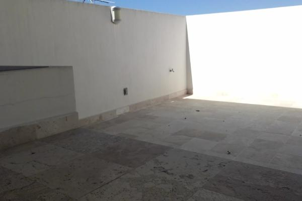 Foto de departamento en venta en cerrada antonio noemi , lomas de memetla, cuajimalpa de morelos, df / cdmx, 5342691 No. 15