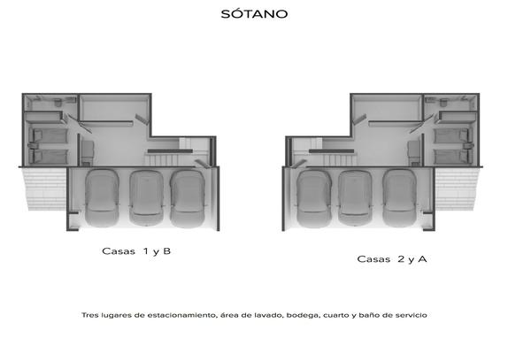 Foto de casa en venta en cerrada arteaga y salazar , el ébano, cuajimalpa de morelos, df / cdmx, 19246349 No. 14