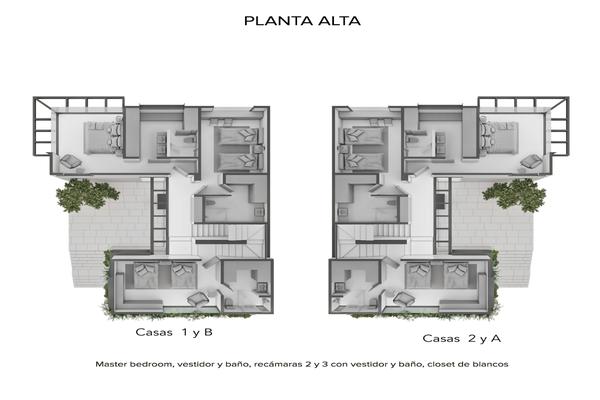 Foto de casa en venta en cerrada arteaga y salazar , el ébano, cuajimalpa de morelos, df / cdmx, 19246349 No. 16