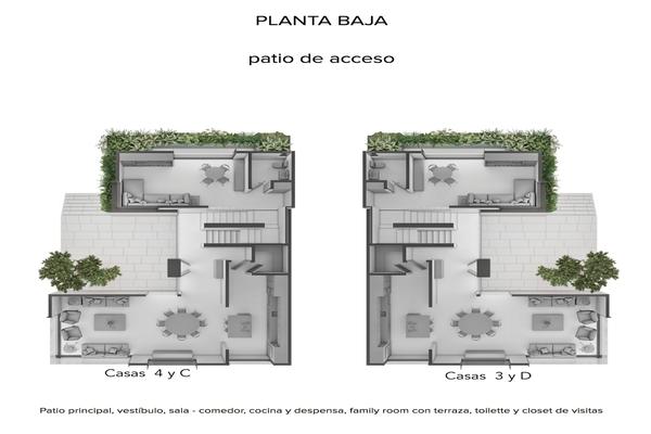 Foto de casa en venta en cerrada arteaga y salazar , el ébano, cuajimalpa de morelos, df / cdmx, 19246349 No. 21