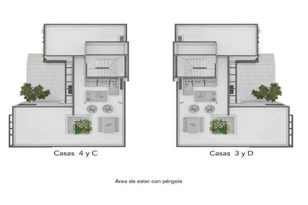 Foto de casa en venta en cerrada arteaga y salazar , el ébano, cuajimalpa de morelos, df / cdmx, 19246349 No. 23