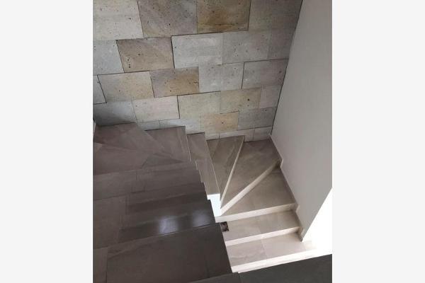 Foto de casa en venta en cerrada aveztruz , fraccionamiento lagos, torreón, coahuila de zaragoza, 6194196 No. 07