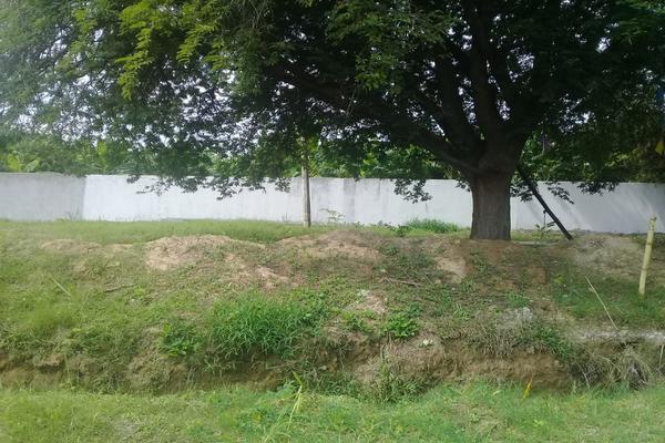 Foto de terreno habitacional en venta en cerrada barco , el dorado, nacajuca, tabasco, 8385484 No. 01