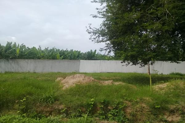 Foto de terreno habitacional en venta en cerrada barco , el dorado, nacajuca, tabasco, 8385484 No. 02