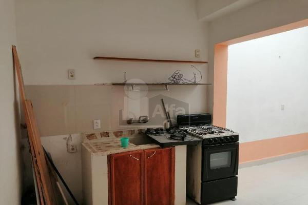 Foto de departamento en renta en cerrada belisario domínguez , del carmen, coyoacán, df / cdmx, 21385995 No. 03