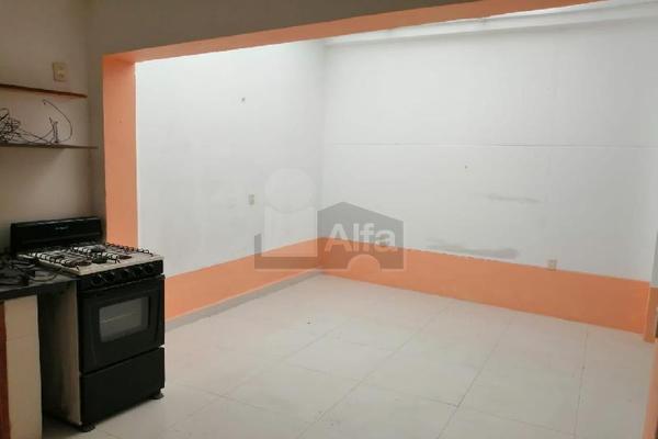 Foto de departamento en renta en cerrada belisario domínguez , del carmen, coyoacán, df / cdmx, 21385995 No. 04