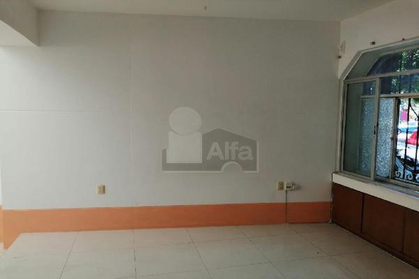 Foto de departamento en renta en cerrada belisario domínguez , del carmen, coyoacán, df / cdmx, 21385995 No. 10