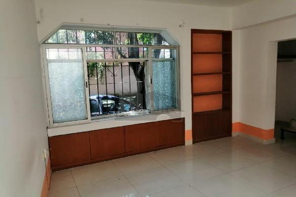 Foto de departamento en renta en cerrada belisario domínguez , del carmen, coyoacán, df / cdmx, 21385995 No. 11