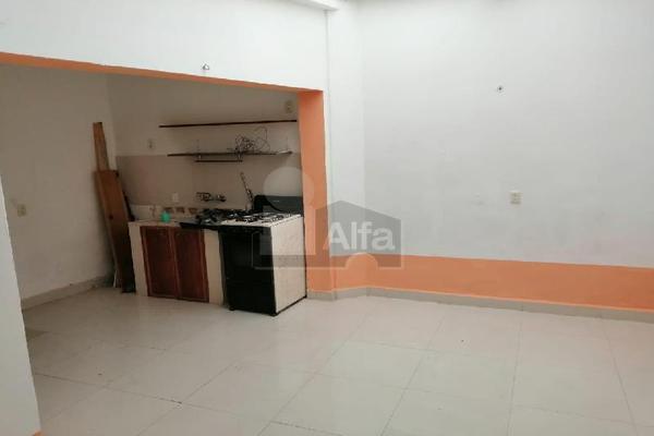 Foto de departamento en renta en cerrada belisario domínguez , del carmen, coyoacán, df / cdmx, 21385995 No. 12