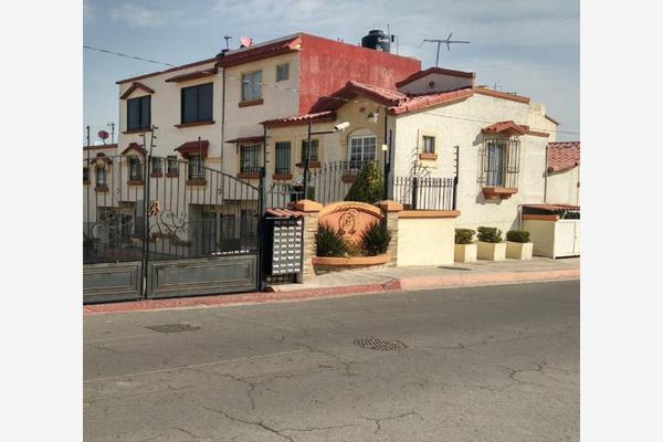 Foto de casa en venta en cerrada bonn 38, villa del real, tecámac, méxico, 19270327 No. 05
