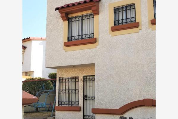 Foto de casa en venta en cerrada bonn 38, villa del real, tecámac, méxico, 19270327 No. 06