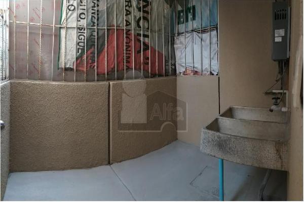 Foto de casa en venta en cerrada bosques de abetos manzana 72 lt 67 fraccionamiento héroes de tecámac , los héroes tecámac iii, tecámac, méxico, 18925665 No. 24