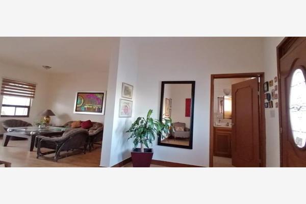 Foto de casa en venta en cerrada campos elyseos 14, residencial galerias, torreón, coahuila de zaragoza, 0 No. 01