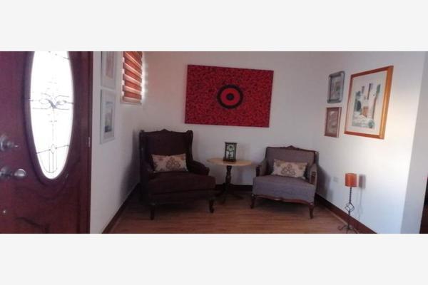Foto de casa en venta en cerrada campos elyseos 14, residencial galerias, torreón, coahuila de zaragoza, 0 No. 02