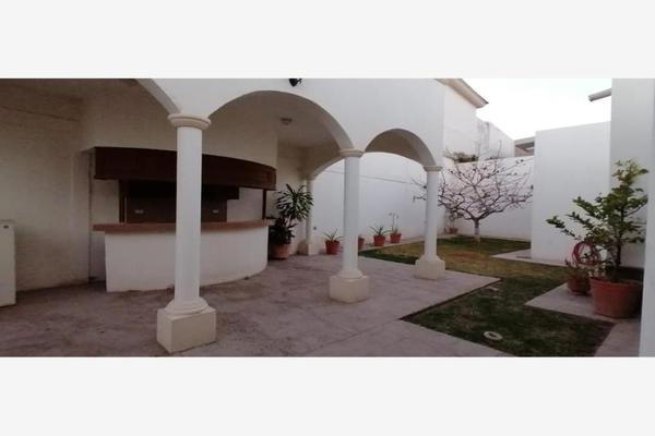 Foto de casa en venta en cerrada campos elyseos 14, residencial galerias, torreón, coahuila de zaragoza, 0 No. 08