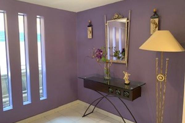 Foto de casa en venta en cerrada cayena , san pedro, cuajimalpa de morelos, df / cdmx, 12275343 No. 02