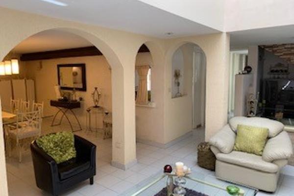 Foto de casa en venta en cerrada cayena , san pedro, cuajimalpa de morelos, df / cdmx, 12275343 No. 04