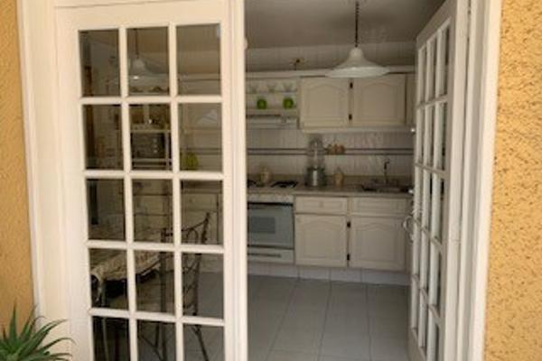 Foto de casa en venta en cerrada cayena , san pedro, cuajimalpa de morelos, df / cdmx, 12275343 No. 15