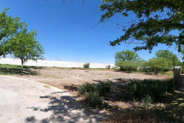 Foto de terreno habitacional en venta en cerrada cheyenne 2da etapa, san armando, torreón, coahuila de zaragoza, 0 No. 02