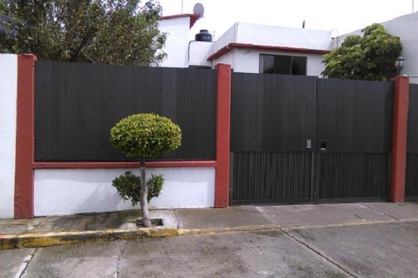 Foto de casa en venta en cerrada cinco de mayo, san juan tlihuaca, nicolás romero, estado de méxico, 1471639 no 01
