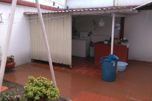 Foto de casa en venta en cerrada cinco de mayo, san juan tlihuaca, nicolás romero, estado de méxico, 1471639 no 17