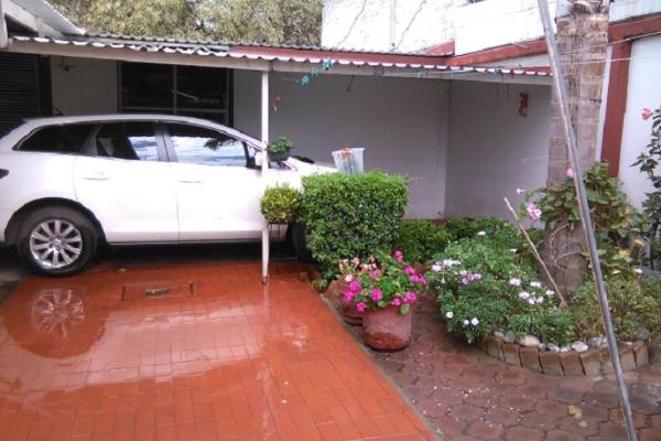 Foto de casa en venta en cerrada cinco de mayo, san juan tlihuaca, nicolás romero, estado de méxico, 1471639 no 19