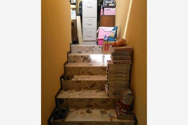 Foto de casa en venta en cerrada cinco de mayo, san juan tlihuaca, nicolás romero, estado de méxico, 1471639 no 27