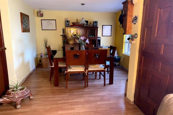 Foto de casa en venta en cerrada circuito bosques de bolognia , bosques del lago, cuautitlán izcalli, méxico, 17636211 No. 04