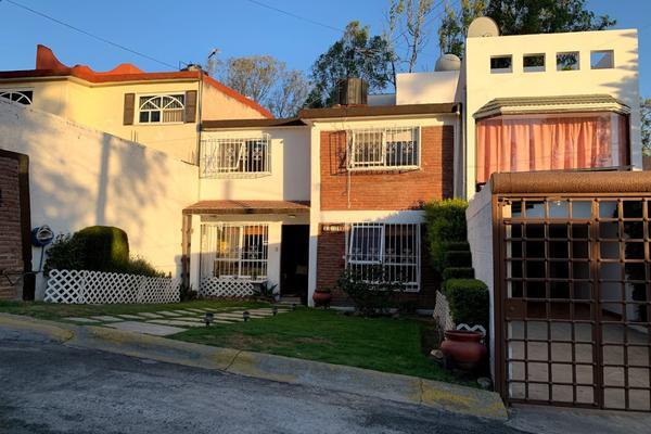 Foto de casa en venta en cerrada circuito bosques de bolognia , bosques del lago, cuautitlán izcalli, méxico, 17636211 No. 14