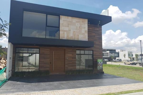 Foto de casa en venta en cerrada coronel 3, angelopolis, puebla, puebla, 3421248 No. 01
