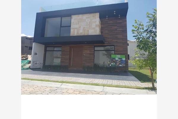 Foto de casa en venta en cerrada coronel 3, angelopolis, puebla, puebla, 3421248 No. 02