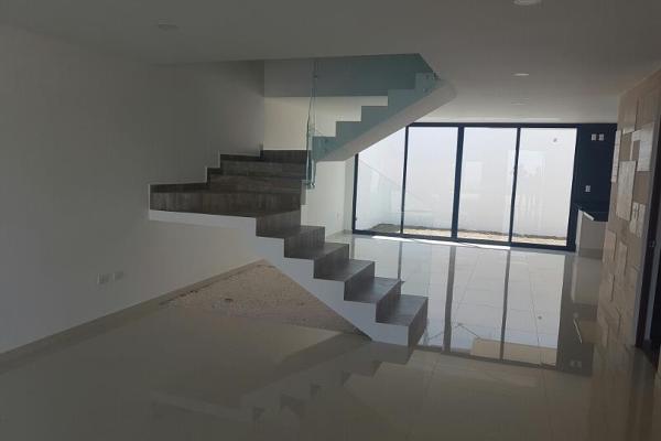 Foto de casa en venta en cerrada coronel 3, angelopolis, puebla, puebla, 3421248 No. 03