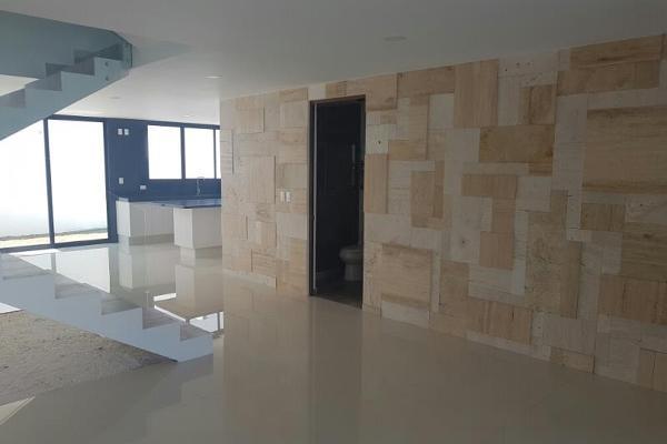 Foto de casa en venta en cerrada coronel 3, angelopolis, puebla, puebla, 3421248 No. 04