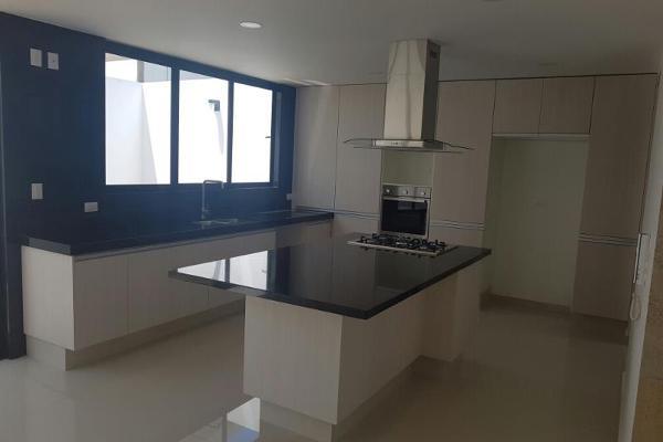 Foto de casa en venta en cerrada coronel 3, angelopolis, puebla, puebla, 3421248 No. 05