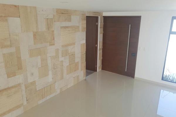 Foto de casa en venta en cerrada coronel 3, angelopolis, puebla, puebla, 3421248 No. 07