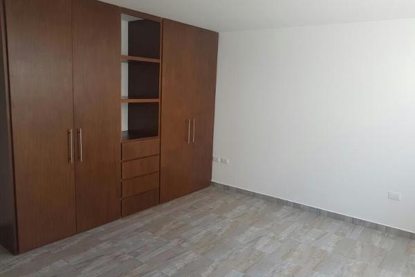 Foto de casa en venta en cerrada coronel 3, angelopolis, puebla, puebla, 3421248 No. 08