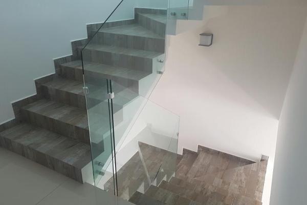 Foto de casa en venta en cerrada coronel 3, angelopolis, puebla, puebla, 3421248 No. 10