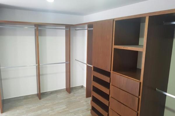Foto de casa en venta en cerrada coronel 3, angelopolis, puebla, puebla, 3421248 No. 13
