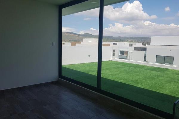 Foto de casa en venta en cerrada coronel 3, angelopolis, puebla, puebla, 3421248 No. 16