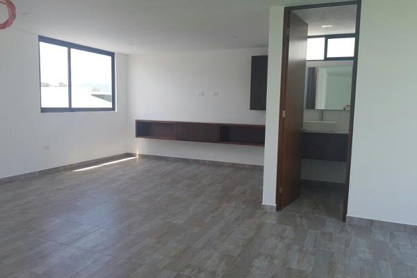 Foto de casa en venta en cerrada coronel 3, angelopolis, puebla, puebla, 3421248 No. 17