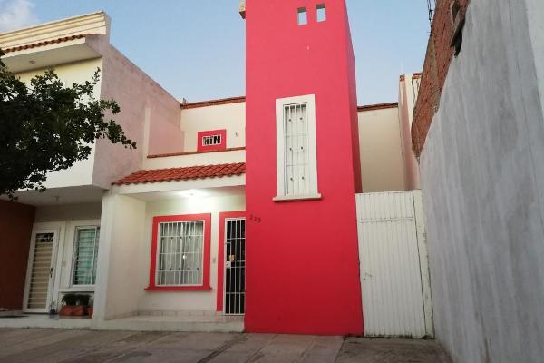 Foto de casa en venta en cerrada crisantemos dos , el campestre, mazatlán, sinaloa, 6175496 No. 02