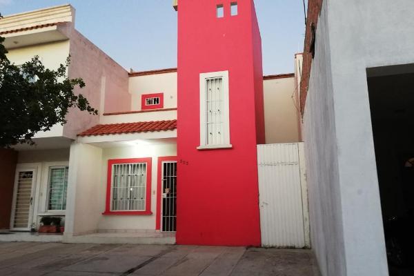 Foto de casa en venta en cerrada crisantemos dos , el campestre, mazatlán, sinaloa, 6175496 No. 03