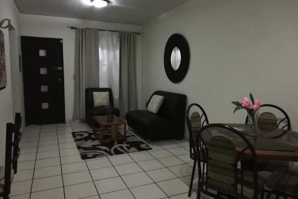 Foto de casa en venta en cerrada crisantemos dos , el campestre, mazatlán, sinaloa, 6175496 No. 04