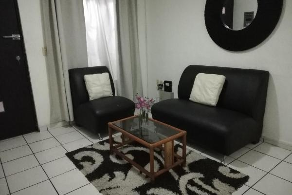 Foto de casa en venta en cerrada crisantemos dos , el campestre, mazatlán, sinaloa, 6175496 No. 05