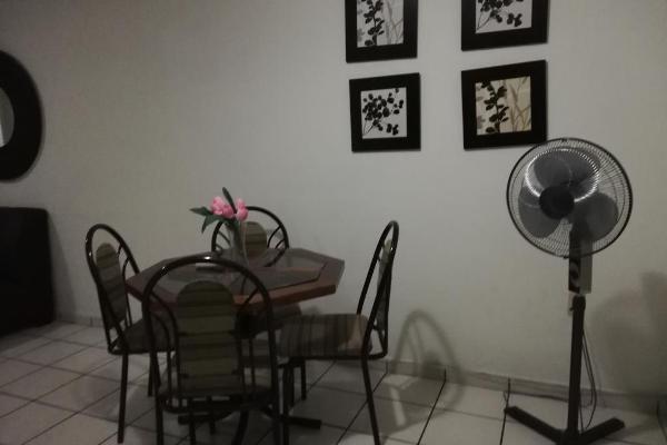 Foto de casa en venta en cerrada crisantemos dos , el campestre, mazatlán, sinaloa, 6175496 No. 07