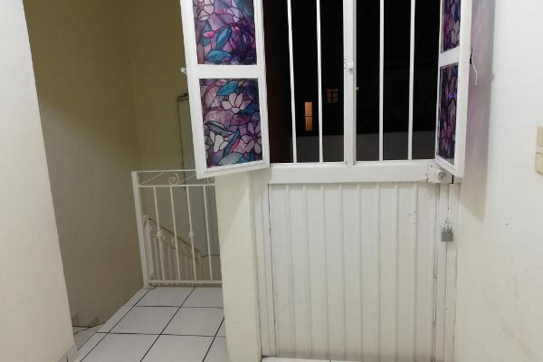 Foto de casa en venta en cerrada crisantemos dos , el campestre, mazatlán, sinaloa, 6175496 No. 23